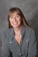 TDM Program Manager Andrea Kaufman Robbins
