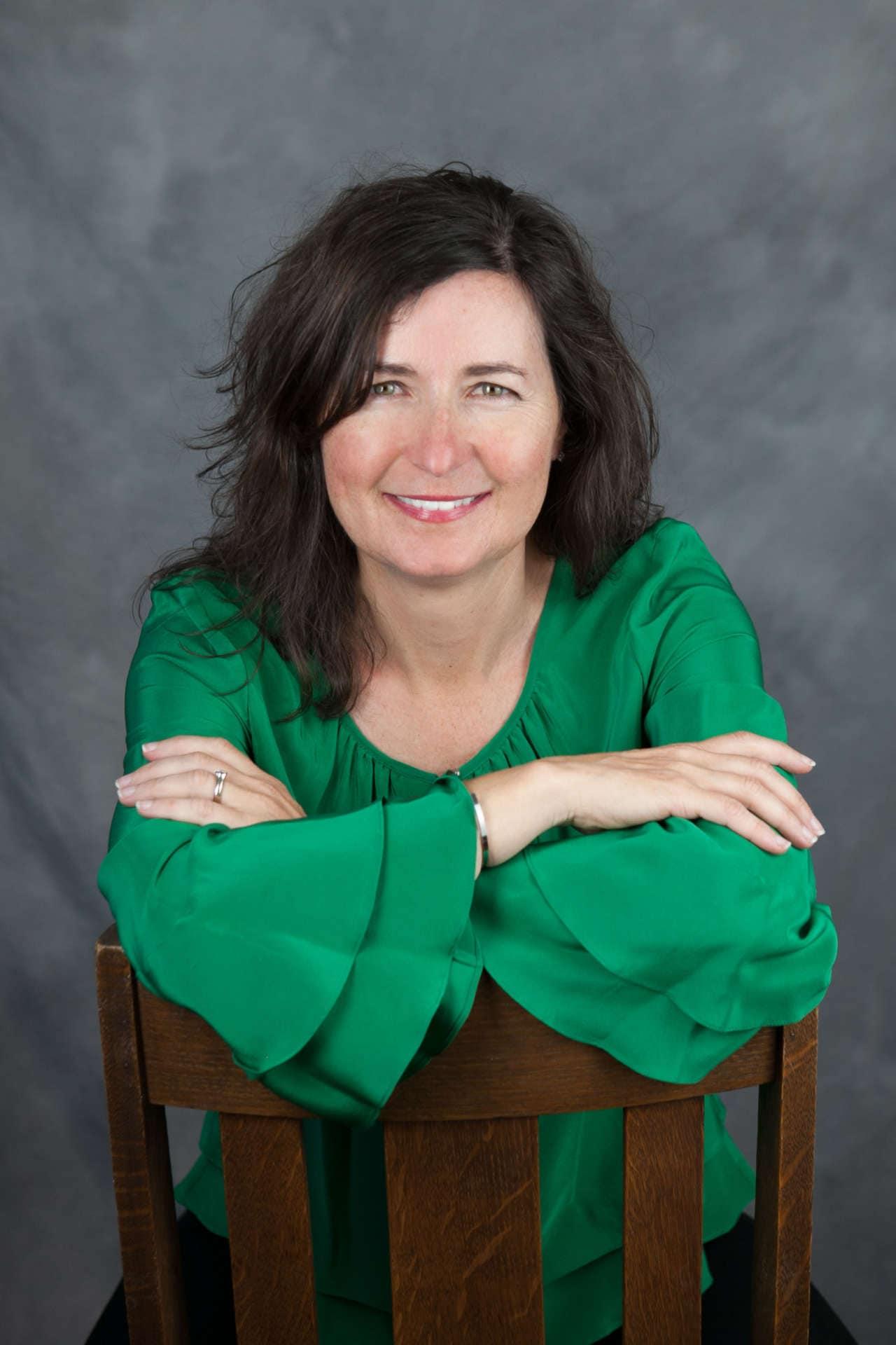Audrey DeBarros