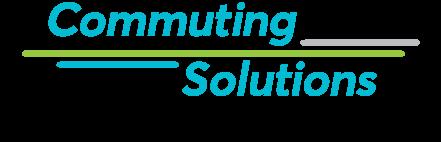 Commuting Solutions Logo