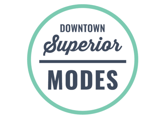 Downtown Superior Modes