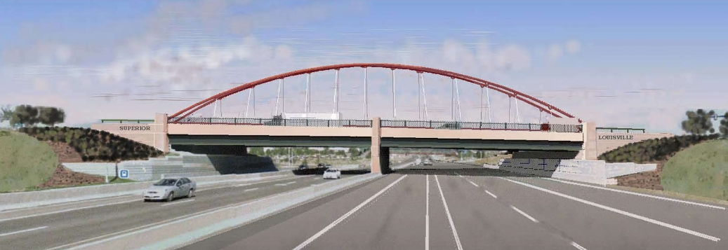 DDI Bridge Concept