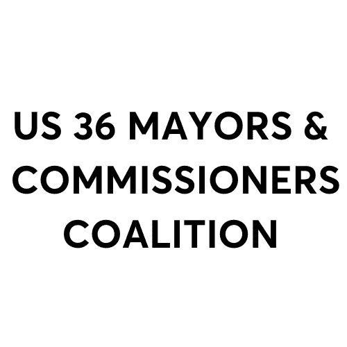 US 36 MAYORS & COMMISSIONERS COALTION